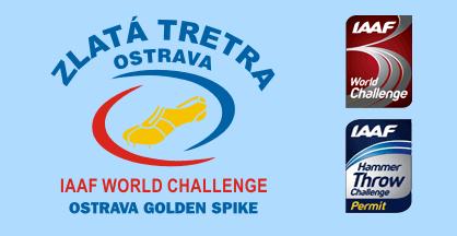 Zlata Tretra Ostrava
