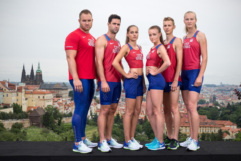 olympijští atleti se spojují 21 nejznámějších online seznamovacích zpráv