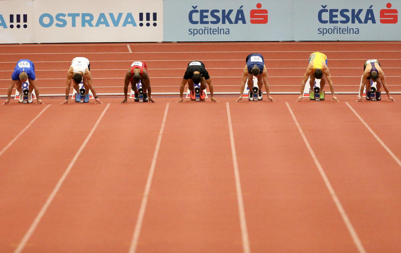 About >> Czech Indoor Gala 2019 - Atletika EN